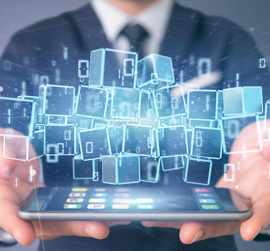 empresas soluciones informaticas software