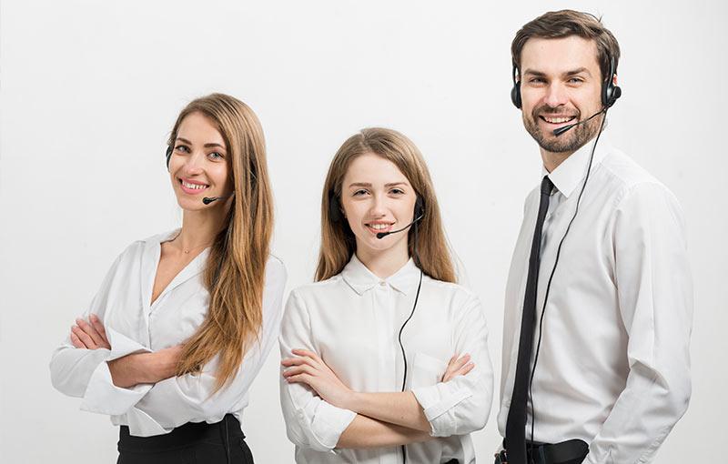 servicio de call center Zaragoza