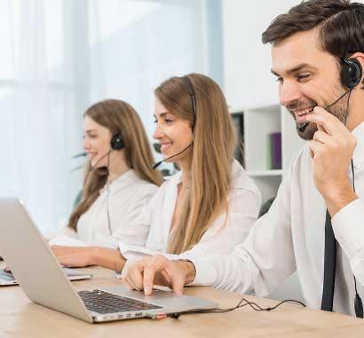 soluciones informaticas call center