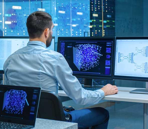 Caracteristicas de los sistemas informaticos