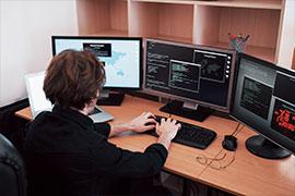 empresa soporte sistemas informaticos