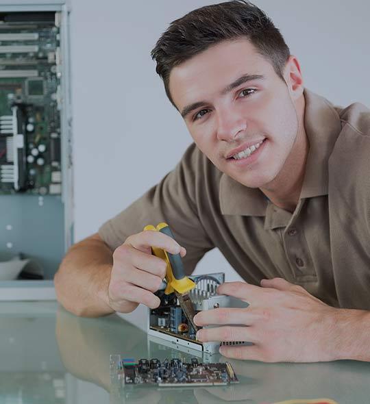 mantenimiento hardware empresas