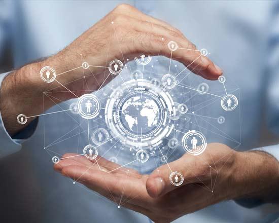 mantenimiento de los sistemas informaticos empresa Zaragoza