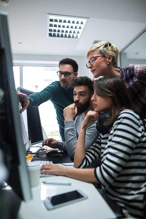 soluciones tecnologicas para empresas